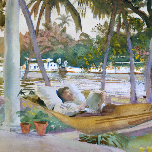 Figure in Hammock, Florida by undefined