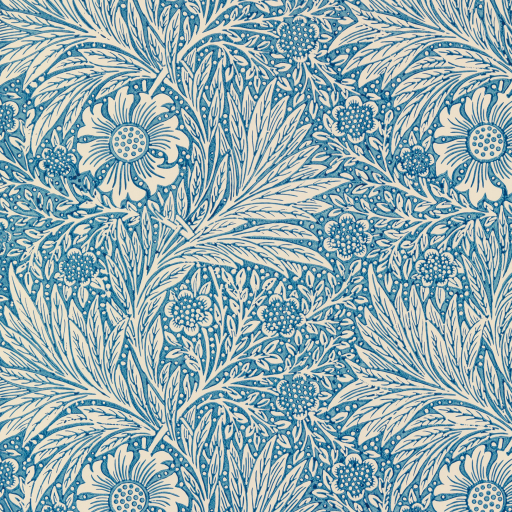 Marigold by William Morris