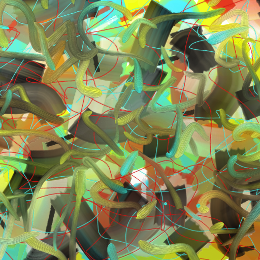 JPG: Wallpaper painting 11 by undefined