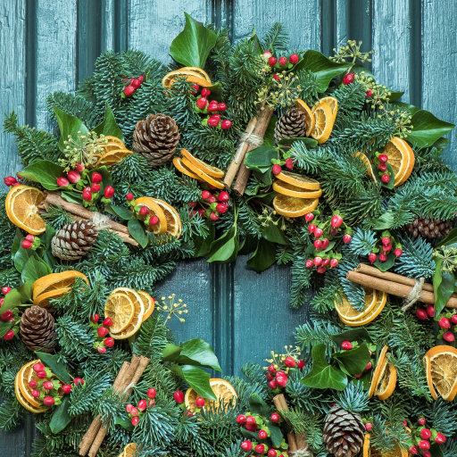 Wreath by undefined