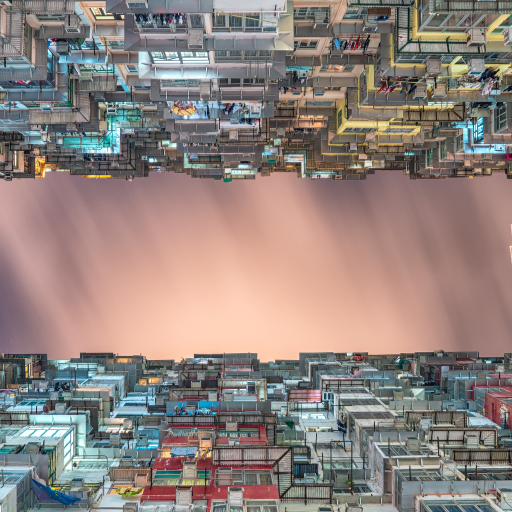 Quarry Bay, Hong Kong by Stephen Wei