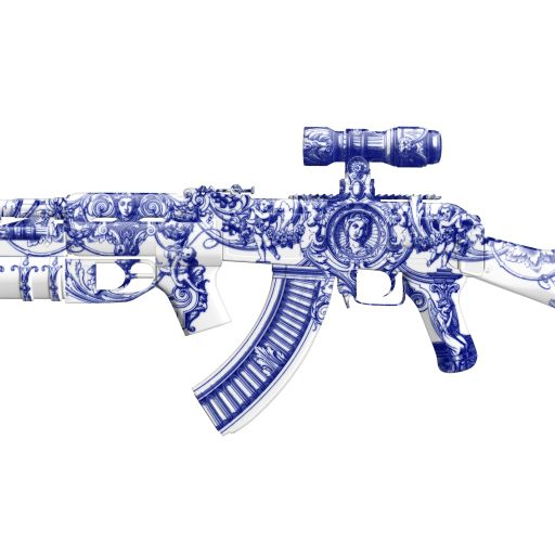 DELFT AK-47 by undefined
