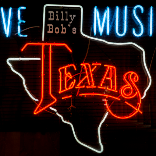Billy Bob's by Carol M. Highsmith
