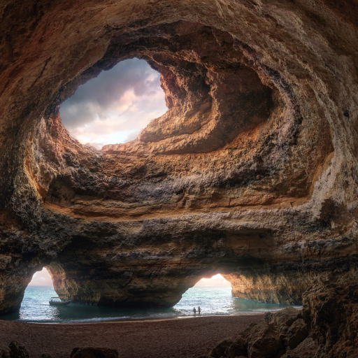 3rd Eye Cave by undefined