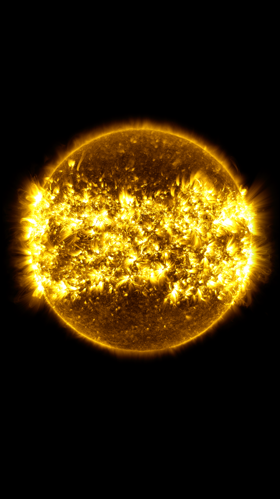 Solar Dynamics by NASA