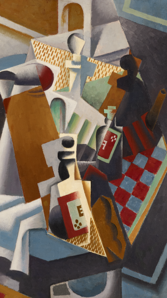 Nature Morte by Jean Metzinger