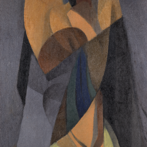 In Memoriam by Jacques Villon