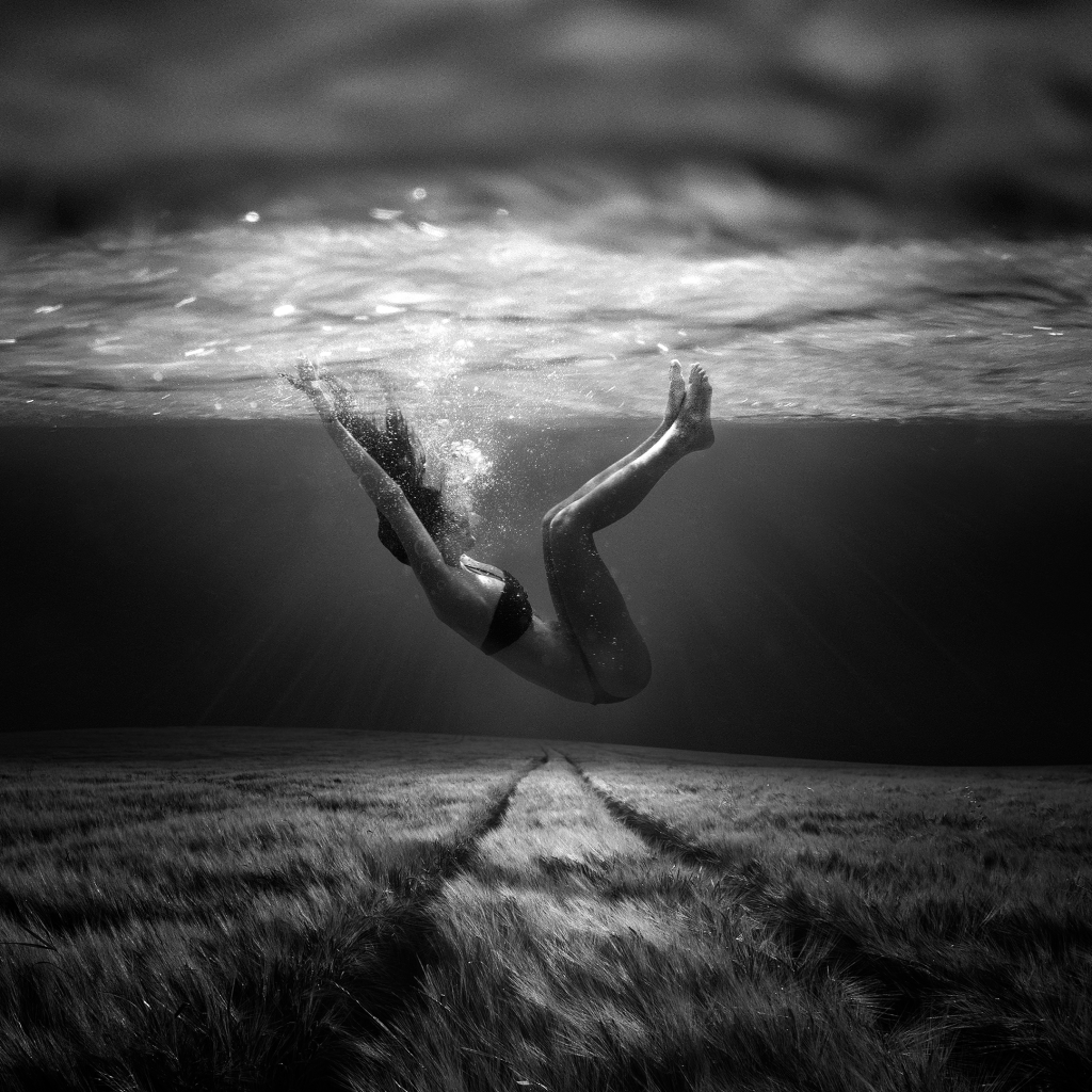 Underwaterlandream by undefined