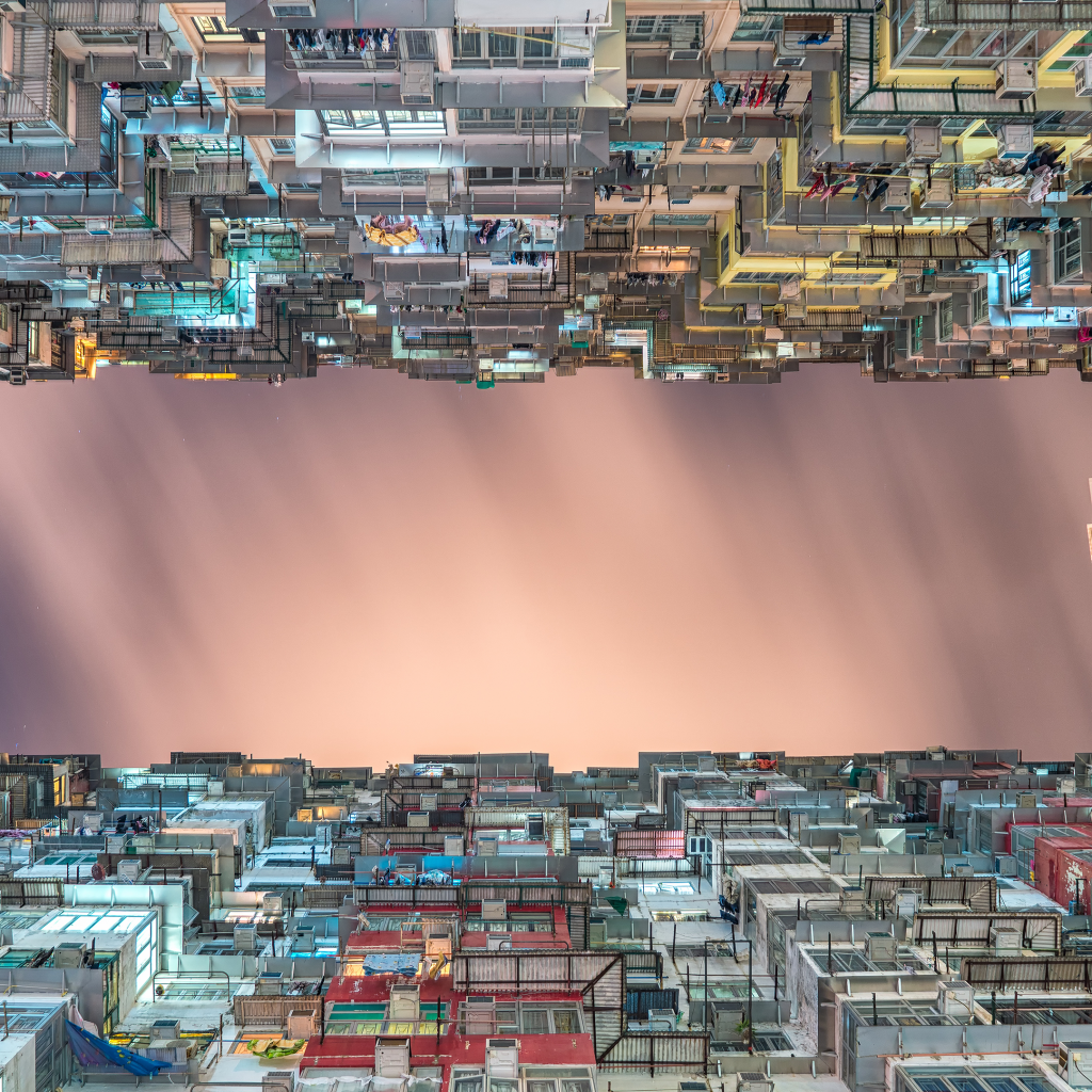 Quarry Bay, Hong Kong by undefined