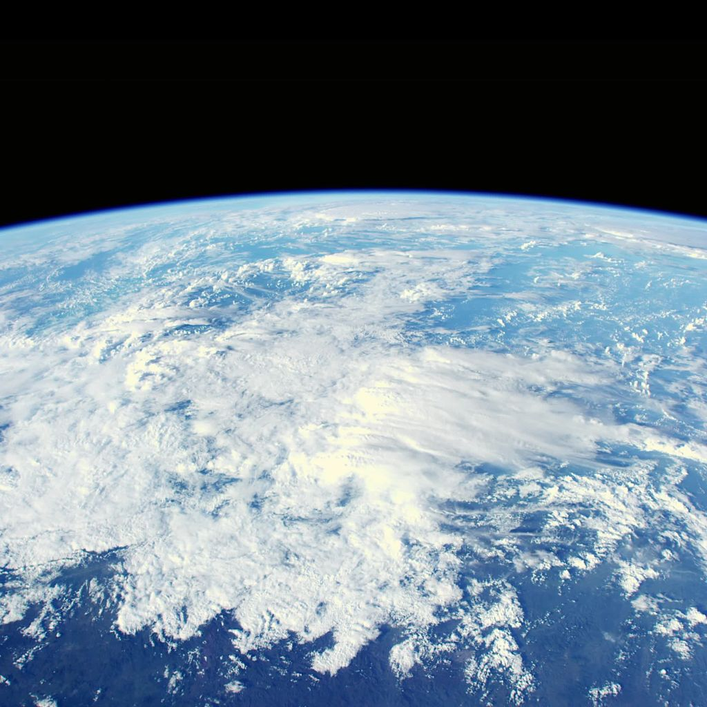 Earth View by NASA